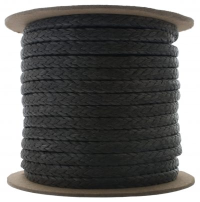 Ultra-Cord-Dyneema-Spectra-UHMWPE-3-16-5000lb-rope-cord-black