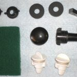 Berkey Stainless Replacement Parts Kit