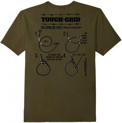TOUGH-GRID-Knot-A-Shirt-Brown